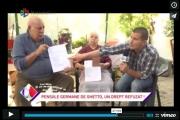 """Despre proiect în emisiunea """"Și eu m-am născut în România"""" Național TV, 8 octombrie 2016"""