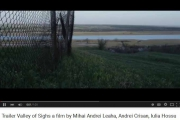 Trailer Valea Plângerii / Valley of Sighs
